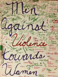 February was Teen Dating Violence Awareness Month