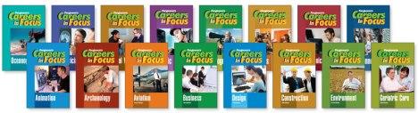 careers-in-focus